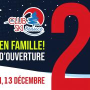 Ouverture Club Ski Beauce 2019-2020