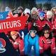 Moniteurs de ski