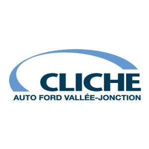 Cliche Auto Ford