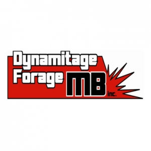 Dynamitage Forage MB