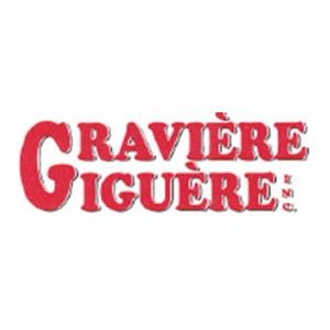Gravière Giguère