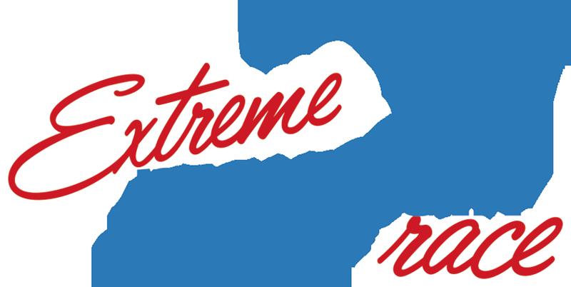 logo extreme mountain race 2021